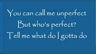 Nsync - Selfish (Lyrics)
