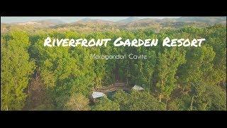Travel Videos - Riverfront Garden Resort | GoProHero7 | DJI Mavic Pro |