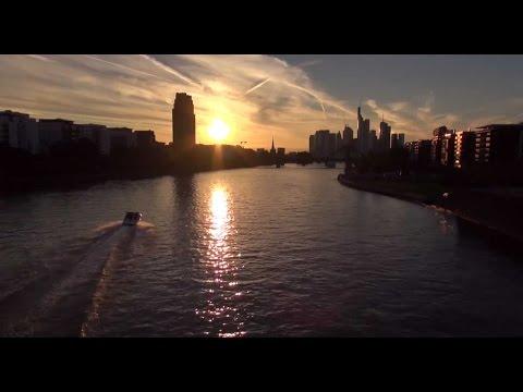 Frankfurt Bolero ∙ hr-Sinfonieorchester ∙ Andrés Orozco-Estrada