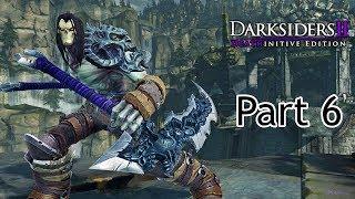 Darksiders II: DEATHinitive Edition   Releasing the Tears Part 2!
