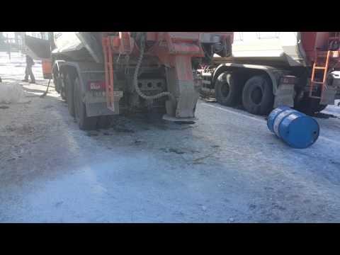 Tuz serici salt spreader соли расбрасител