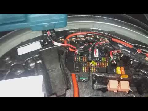 2005 bmw 645ci fuse diagram bmw 645ci cigarette lighter fuse youtube  bmw 645ci cigarette lighter fuse youtube