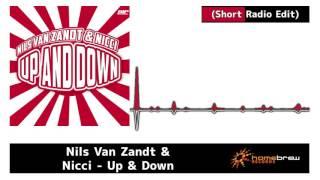 Nils Van Zandt & Nicci - Up & Down