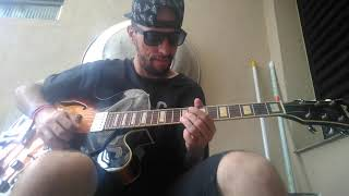 Zebrahead - Last Call (guitar cover)