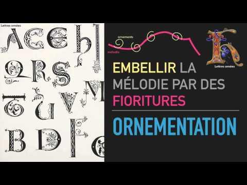 Ornementation (2)