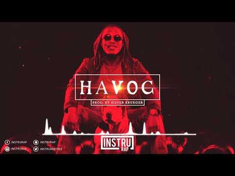 Instru Rap Type Niska x Ninho   Instrumental Rap Trap/Lourd - HAVOC - Prod. by SILVER KRUEGER