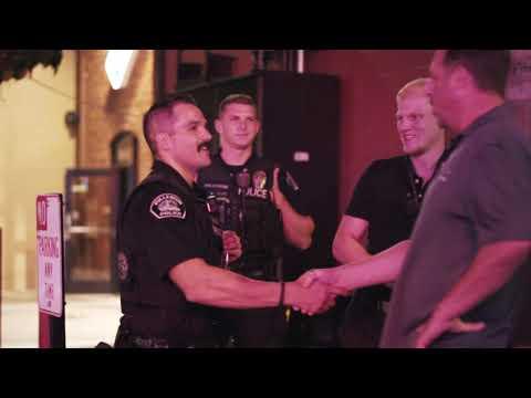 Fullerton PD Recruitment Video