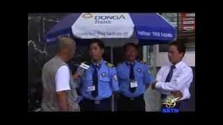 Làm nghề bảo vệ ở Việt Nam là như thế nào?