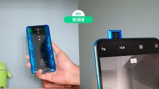 Xiaomi Mi 9T | Review en español