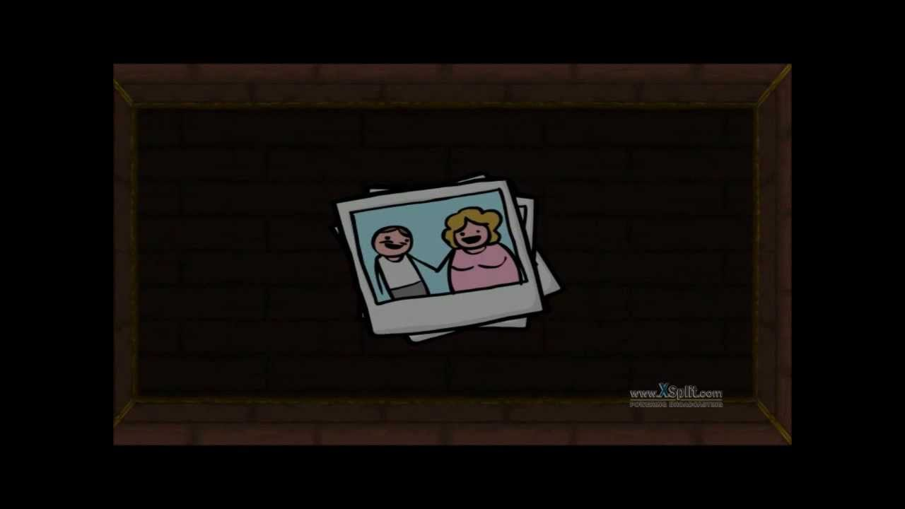 Isaac how to get endings