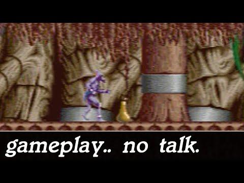 Retro Longplay #008 - Shadow of the Beast (Sega Genesis)