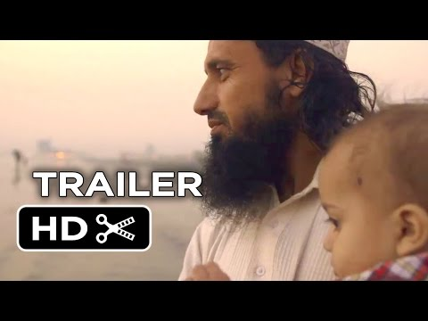 Every Last Child Official Trailer 1 (2014) - Documentary HD