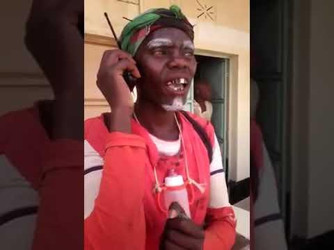 Download mzee kihenjo akimwomba mpenziwe nunu..