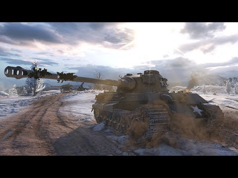 world of tanks console matchmaking
