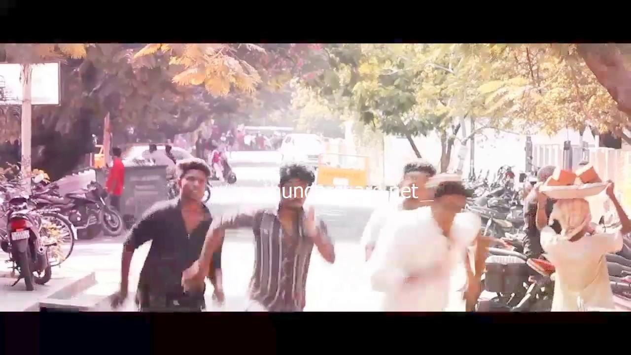 Kannaley Kollathey Song Lyrics - Havoc Brothers