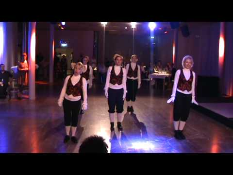 JazzPearls Dance Company - Mozart