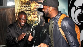 kevin hart dropping jewels day 21