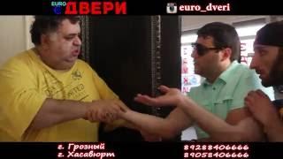 """Реклама от """"ГОРЦЕВ ОТ УМА"""" - Evro dveri"""
