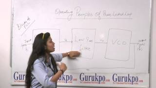 Phase Locked Loop by Ms. Shristy Khandelwal, Biyani Girls College