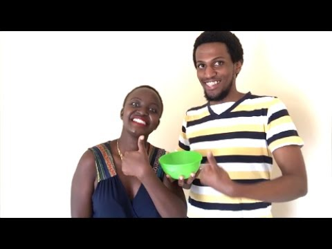 Get to Know Me/Superbowl Challenge with Salome Ayugi (special)