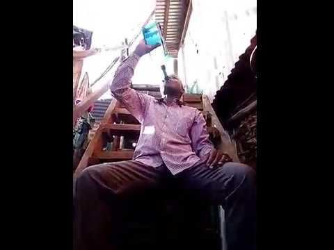 Sawyer Water Filter Testimony GMFC - WFF Kibera Slum Kenya