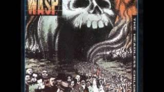 W.A.S.P. - The Headless Children