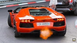 Best of monaco top marques 2017 | supercars in action - pure sounds!