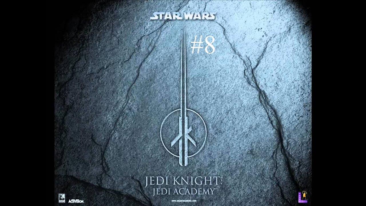 Star Wars Jedi Knight Jedi Academy Mod Hd Fr Le Jedi Valmar Ep8 Dosuun Youtube