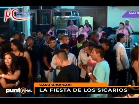 Caso Gerald Oropeza: así eran las 'cubanadas' del Chino Saucedo