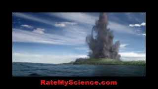 Krakatoa - the most dangerous volcano on earth, Rate My Science thumbnail