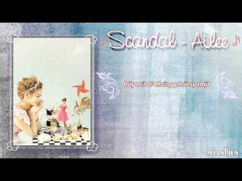 [Vietsub] Scandal - Ailee