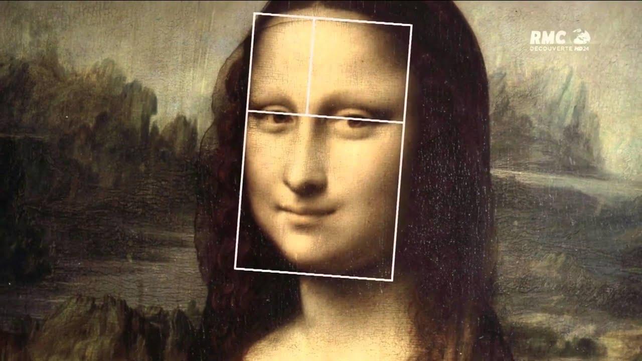 Le Nombre D Or De Leonard De Vinci La Proportion Divine Qui Fascine Toujours Ecole D Ingenieurs Paris La Defense Esilv