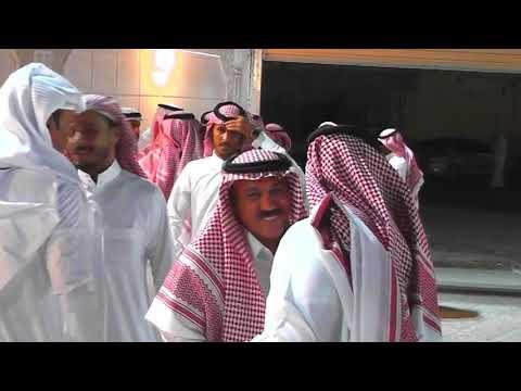 آل سكان والاستاذ هاني بن صالح العفيفي يحتفلون بمناسبة المولود الجديد (صالح بن هاني