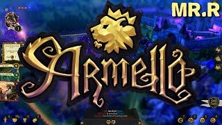 Armello | Предварительный Обзор