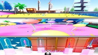 UPDATE NEUE AREAS + Gegenstände + Haustiere Piraten Paradies + Süßigkeiten Land In Roblox Unboxing Simulator