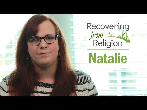 Recovering from Religion: Natalie