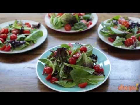 How to Make Warm Steak and Potato Salad | Beef Recipes | Allrecipes.com