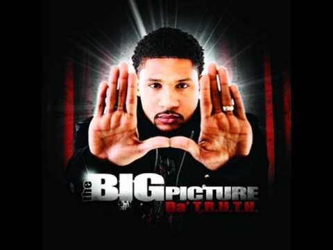 Da' T.R.U.T.H - The Big Picture (Interlude) (feat. Kirk Franklin)