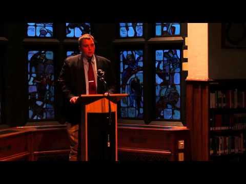 Geneva Reading Series: The Family - Dr. Greg Jones