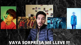 Vs Reaccion: Super Junior ? Vs Stray Kids ? SUPER CLAP ? VS …