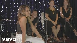 Jessica Mauboy - Pop a Bottle (Fill Me Up) [Acoustic Sessions]