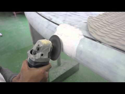 Repairing your Starboard Composite board