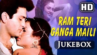 Gambar cover All Songs Of Ram Teri Ganga Maili {HD} - Rajiv Kapoor - Mandakini - Old Hindi Songs