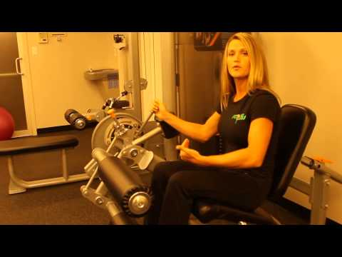 how to build bigger quads without a leg extension machine