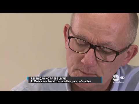 Prefeitura de Florianópolis restringe passe livre de pessoas com deficiência