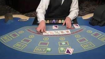 Olympic Casino: Teksaso Pokeris