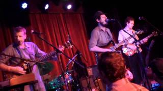 MORE OF THIS - Vetiver @ The Bell House 07/10/11