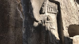 Hittites Of Turkey Murals Video