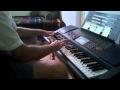 Jam Session - Mercury Running - Take 3