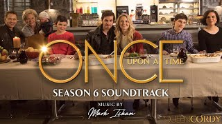 Happy Endings Suite – Mark Isham (Once Upon a Time Season ...